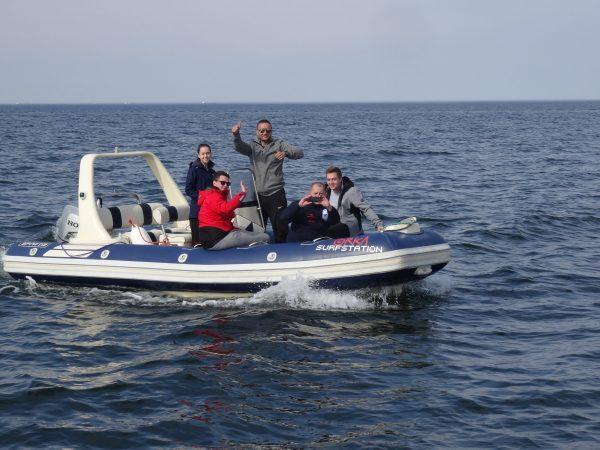 Opensailing na Bałtyku