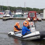 kurs sternik motorowodny w Kamieniu Pomorskim