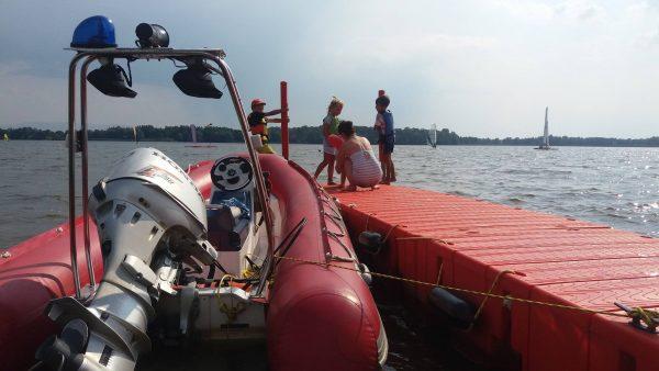 szkolenia Opensailing w Porębie