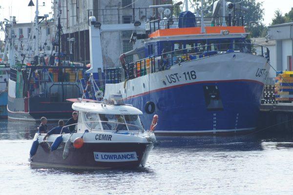Opensailing Ustka