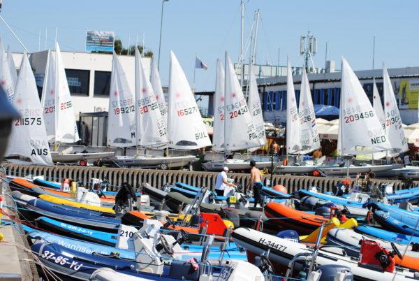 Opensailing Gdynia