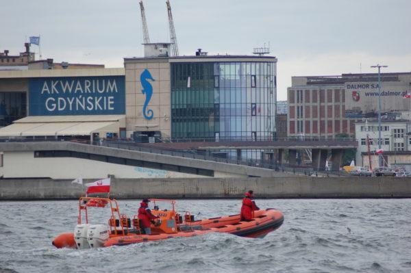 Sternik Motorowodny Gdynia OPENSAILING