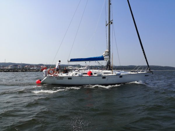 Sopot szkolenia i kursy żeglarskie