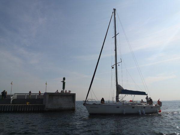 Opensailing Sopot