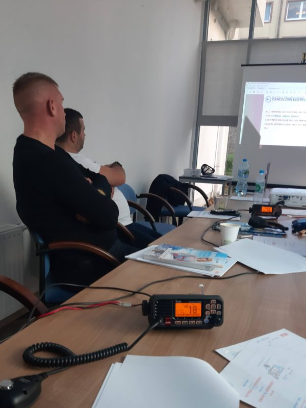 szkolenie SRC radiooperatora